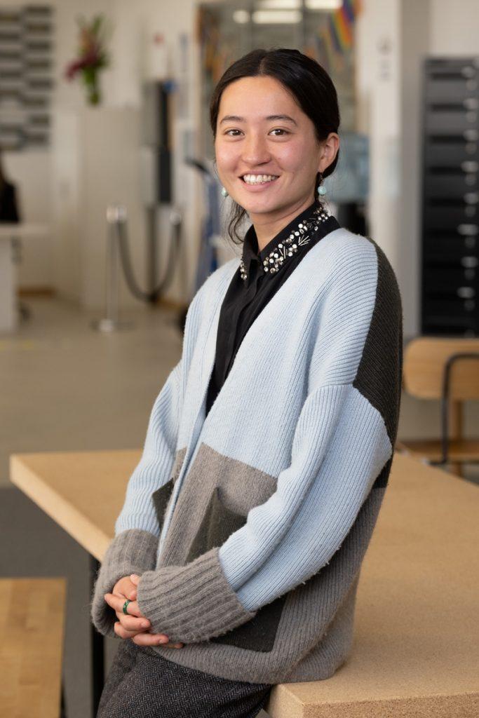 Rachel Gracie Cheng